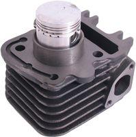 Zylinder Edge Piaggio A/C 4T ø40mm 2-ventile