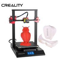 Creality CR-10S Pro 3D-Drucker 300 * 300 * 400mm Druckgröße