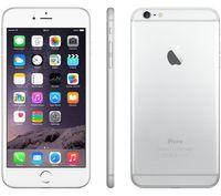 Apple iPhone 6 128GB Silber Neu in Apple Austauschverpackung