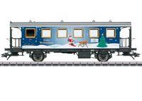 Märklin H0 48421 Weihnachtswagen 2021