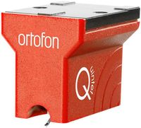 Ortofon MC Quintet Red Low-Output MC Tonabnehmersystem Moving Coil Cartridge