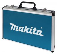 Makita D-42444 Bohrer- und Meißelset 17-tlg im Alu Koffer