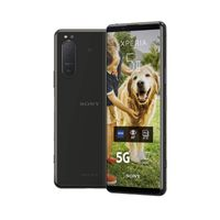 Sony Xperia 5 II Smartphone, Farbe:Schwarz