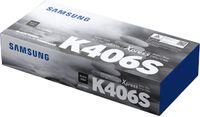 Samsung CLT-K406S, 1500 Seiten, Schwarz, 1 Stück(e)