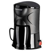 Dunlop 1 Tassen Kaffeemaschine 24V LKW PKW Wohnmobil Zigarettenanzünder