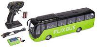 Carson FlixBus 2.4GHz 100% RTR, LED Beleuchtung, ferngesteuerter Bus, 500907342