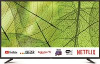 Sharp 4K Ultra HD LED 139 cm (55 Zoll) LC-55BJ2E UHD Smart TV, Triple Tuner