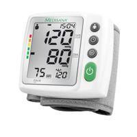 Medisana Handgelenk-Blutdruckmessgerät BW 315 Weiß 51072