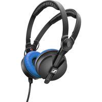 Sennheiser HD 25 Blue Headphones