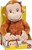 Schmidt Spiele Coco der neugierige Affe