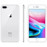 Handy Smartphone Apple iPhone 8 Plus 64GB Silber MQ8M2PM/A iOS 11