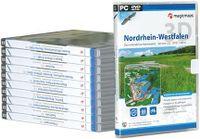 MagicMaps Interaktive Karten Nordrhein-Westfalen
