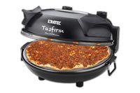 Eratec Steinofen PizzaMaker Fladenbäcker Brotbäcker Multifunktionalofen Tasfirin Mini Backofen Lahmacun