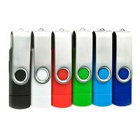 8 GB Micro USB USB 2.0 Flash Stick U Disk fš¹r OTG Smartphone Android Tablet PC