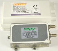 Selfsat LDU2 - Twin - LNB für H21 Antennen