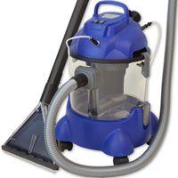 Albatros Auto-Reiniger HYDRO 7500, Wasch-Sauger, Nass und Trocken, Waschsauger Set:Waschsauger HYDRO 7500