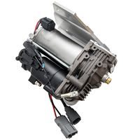 Kompressor Luftfederung FÜR Land Rover Discovery 3 & 4 Range Rover Sport NEU