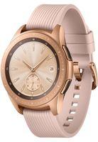 Samsung galaxy SM-R810 smartwatch 42mm rose gold