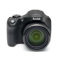 KODAK AZ522-Bk Bridge-Kamera - 16-Megapixel-CMOS - Optischer Zoom x52 - Schwarz