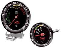 Silit 1 x Backofenthermometer Sensero 2141283713