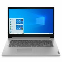 Lenovo IdeaPad 3 17 Athlon A3050U 4GB 256GB SSD Win10H