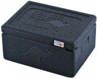 """KÄNGABOX® Thermobox Mini,""""schwarz"""""""