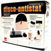 CYE Disco Antistat MK II+ Plattenwaschmaschine Vinyl Cleaner 2. Generation