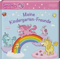 Haba Einhorn Glitzerglück – Meine Kindergarten-Freunde¹; 300754