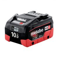 Metabo Akku 18 V 10,0 Ah Li-HD CAS System Mafell 625549000