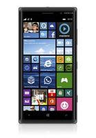 Nokia Lumia 830 Smartphone schwarz