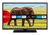 JVC LT-43VF5955 43 Zoll Fernseher (Full HD, Triple Tuner, Smart TV, Bluetooth, Works with Alexa)