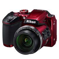 Nikon COOLPIX B500 Kompaktkamera rot