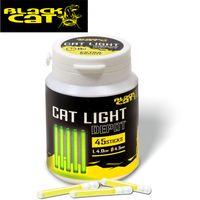 Black Cat Cat Light Depot 40mm - 45 Knicklichter