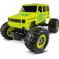 Carson RC 1:10 Sea Monster 2.4GHz 4WD 100% RTR Wasser und Land Fahrzeug
