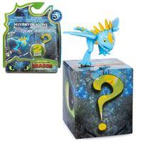 Auswahl Mystery Dragons | DreamWorks Dragons | 2er-Set Mini Spielfiguren, Typ:Sturmpfeil