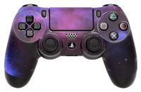 Software Pyramide 97312, Gaming controller skin, PlayStation 4, Mehrfarbig, Sony