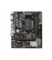 MSI A320M-A PRO MAX plăci de bază Mufă AM4 micro-ATX AMD A320