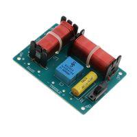 1 stück Lautsprecher Audio Frequenzteiler frequenzweiche 2-Wege-Modul,Audio Board