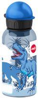 emsa KIDS Trinkflasche 0,4 Liter Motiv: Dinosaurier