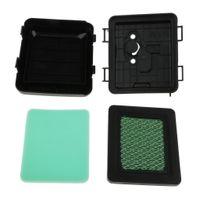 Luftfilter Luftfilterdeckel Kit Für Honda GCV135 GCV160 GCV190
