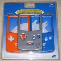 Game Boy - Coverschale zum Wechseln 3er Set
