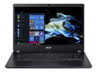 """Acer TravelMate P6 TMP614-51T-G2-76G0 - 35.56 cm (14"""") - Core i7 10510U - 16 GB RAM - 512 GB SSD - Deutsch"""