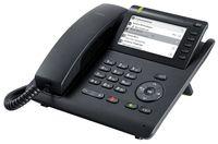 Unify OpenScape Desk Phone CP600E - VoIP-Telefon - Voice-Over-IP