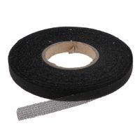 breit Auswahl Hellery 90 Yards Saumfix B/ügelband Fixirband Doppelklebeband Textilklebeband 1cm