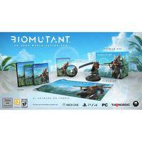 Biomutant Collector's Edition PS4-Spiel