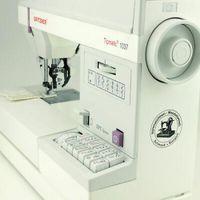 GRITZNER Tipmatic 1037-DFT Nähmaschine