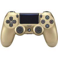 PS4 Dualshock Joypad Wireless Controller - gold