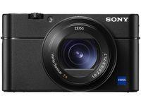 Sony Cybershot RX100 V 20,1 Megapixel Digitalkamera Kompaktkamera