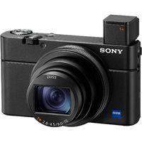 Sony Cybershot DSC-RX100 VI 20,1 Megapixel digitale Kompaktkamera