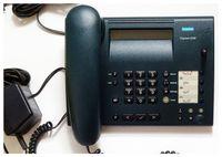 Siemens Telefon Gigaset 2030, komplett mit Netzteil und TAE-Kabel. ID27082